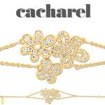 Украшения Cacharel - женственность и гармония