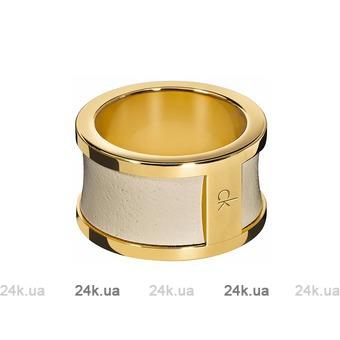 Кольцо Calvin Klein KJ0DJR19010