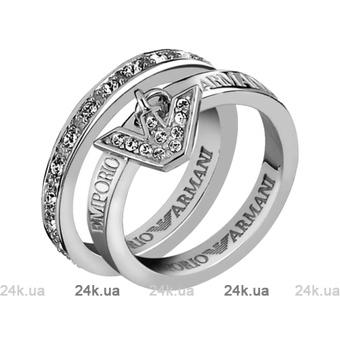 Кольцо Armani EG2028 040