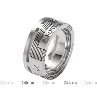 Кольцо Fossil JF84505 040