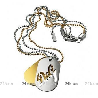 Цепочка с кулоном Dolce&Gabbana DJ0635